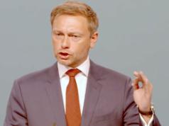 Christian Lindner Forsa-Wahlumfrage zeigt Mehrheit für Schwarz-Gelb