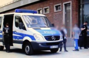 Die Stadt Cottbus hat ein Alkoholverbot und Videoüberwachung beschlossen. (Screenshot: YouTube)