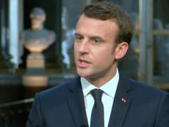 Nach der Wahl von Emmanuel Macron zum französischen Präsidenten kommt Schwung in die Diskussion um Euro-Bonds. (Screenshot: YouTube)