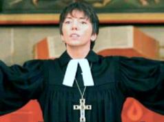 Erika Steinbach Margot Käßmann linksfaschistische Ergüsse im Namen der Kirche