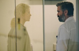 Gänsehaut in Cannes: THE KILLING OF A SACRED DEER von Yorgos Lanthimos