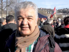 Gökay Sofuoglu Türken fordern Todesstrafen-Referendum in Deutschland