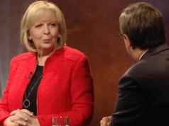 In NRW dürfen geistig Behinderte erstmals Hannelore Kraft (SPD) oder Armin Laschet (CDU) wählen. (Screenshot: YouTube)