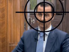 Israels Bauminister Yoav Galant hat gefordert, Assad zu töten. (Screenshot: YouTube, bearbeitet)