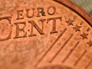 Italien schafft die kleinen Cent-Münzen ab.