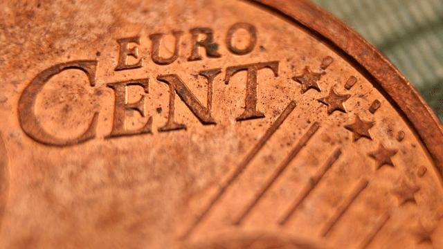 Italien Schafft Die Kleinen Cent Münzen Ab 1 Cent Und 2 Cent