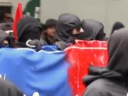 Keine Protestkultur Nur wenige Deutsche wollen demonstrieren