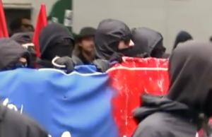 Linke bedrohen Lokalzeitung Kiez und Kneipe wegen Gesprächs mit AfD