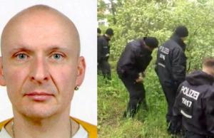 Im Zusammenhang mit dem Mord an BVG-Frau Jeannine N. sucht die Polizei nach ihrem tatverdächtigen Lebensgefährten Mario Etzrodt.