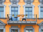 Der neue Berliner Mietspiegel zeigt einen Preisanstieg um knapp 10 Prozent.