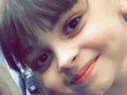 Saffie-Rose Roussos Terroranschlag Manchester