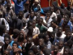 Vor Europas Grenzen warten 7 Millionen Migranten auf ihre Weiterreise nach Europa. (Screenshot: YouTube)