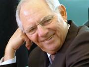 Wolfgang Schäuble von Muslimen lernen