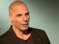 Yanis Varoufakis Diem25