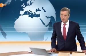 Um Qualitätsjournalismus finanzieren zu können, braucht es den Rundfunkbeitrag. (Screenshot: ZDF)