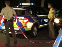 Am Samstag gelang es der bayerischen Polizei, den kriminellen Afghanen in Arnschwang endgültig außer Gefecht zu setzen. Screenshot: (YouTube)