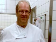 Der Gastronom Frank Betke ist SPD-Mitglied und überzeugter Demokrat. (Foto: Facebook)