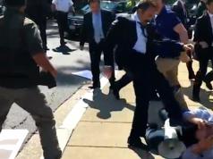 Erdogans Bodyguards dürfen nicht zum G20-Treffen nach Hamburg