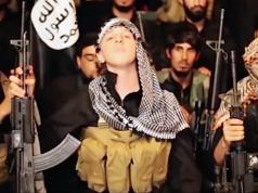 Europol-Chef Rob Wainwright erwartet einen Anstieg des IS-Terrors in Europa. (Screenshot: YouTube)