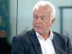 """FDP-Vize Wolfgang Kubicki nennt den Gesetzentwurf von Heiko Maas """"komplett verfassungswidrig"""". (Screenshot: YouTube)"""