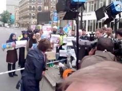 Fake News CNN produziert gestellte Szene mit Muslimen