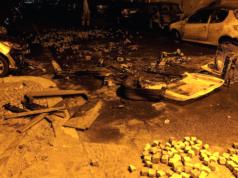 Florian Schmidt will Gewalt in der Rigaer Straße mit Asphalt besiegen