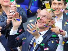 Hans-Jürgen Papier Homo-Ehe verstößt gegen das Grundgesetz Grüne Volker Beck feiern