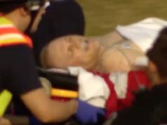 Bei einem politisch motivierten Anschlag wurde der republikanische Abgeordnete Steve Scalise schwer verletzt. (Screenshot: YouTube)