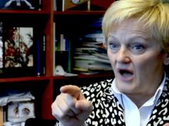 Um die Bürger zu schützen, muss es harte Strafen für Raser geben, fordert Grünen-Politikerin Renate Künast. (Screenshot: YouTube)