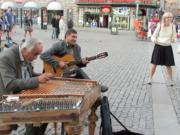 Roma-Gesetz Dänemark erhöht Strafen fürs Betteln