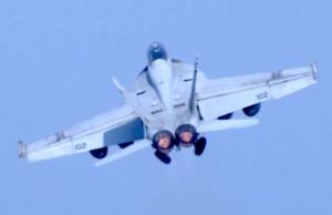 USA wollen weiter über Syrien Flugzeuge abzuschießen