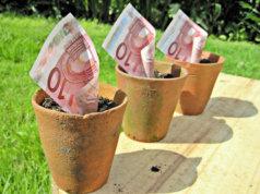 Utrecht und Helsinki testen bedingungsloses Grundeinkommen (Foto: Images Money)