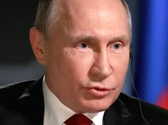 Wladimir Putin erringt wirtschaftlichen Sieg gegen den Westen