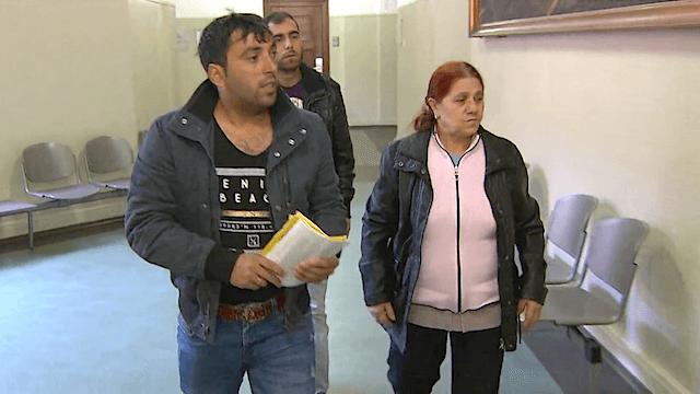 250.000 Asylbewerber klagen derzeit gegen ihre BAMF-Entscheide. (Screenshot: YouTube)