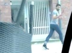 Die Behörden ermitteln nun die Motive des Edeka-Mörders Ahmed al H. (Screenshot: YouTube)