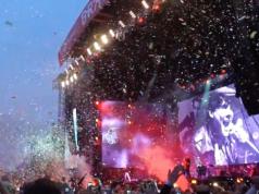 Bråvalla-Musikfestival in Schweden wegen Migranten abgesagt