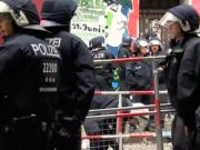 Brandenburg und Berlin suchen dringend Polizisten