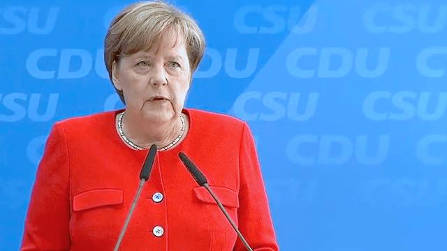 """CDU und CSU sehen USA nicht mehr als """"Freund"""""""