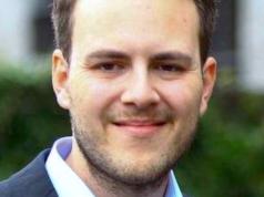 """Facebook sperrte """"versehentlich"""" den jungen CDU-Mann Felix Leidecker. (Foto: Facebook)"""