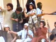 Laut Terrorismusexperte Guido Steinberg sind bereits mehr als hundert IS-Rückkehrer auf dem Weg nach Deutschland. (Screenshot: YouTube)