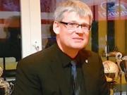 Nach Ansicht von Bezirksbürgermeister Helmut Kleebank wären weitere Flüchtlinge keine Bereicherung für Spandau. (Screenshot: YouTube)