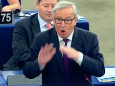 Jean-Claude Juncker Das Europäische Parlament ist lächerlich