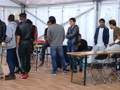 Laut BAMF ist nur jeder fünfte Migrant ein Flüchtling. (Screenshot: YouTube)
