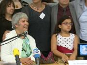 Moschee-Gründerin Seyran Ates erhält 24-Stunden-Personenschutz