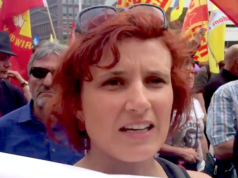 Nach G20-Gipfel- Linke verliert in INSA-Umfrage zur Bundestagswahl