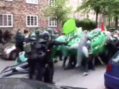 So machte das ZDF Propaganda für Linksextremisten beim G20-Gipfel