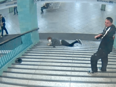Der Treppen-Schubser vom U-Bahnhof Alexanderplatz war ein bekannter Gewalttäter. (Foto: Polizei Berlin)
