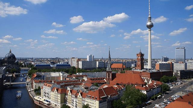 In Berlin gibt es weiterhin viele Umwandlungen von Mietwohnungen in Eigentumswohnungen.