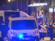 """In Brüssel haben Soldaten einen Somalier erschossen, der """"Allahu Akbar"""" gerufen und sie angegriffen hatte. (Screenshot: YouTube)"""