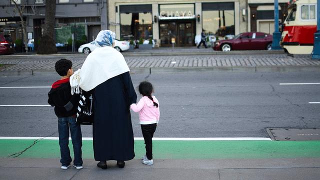 In Deutschland haben 38 Prozent der Kinder unter sechs Jahren einen Migrationshintergrund.